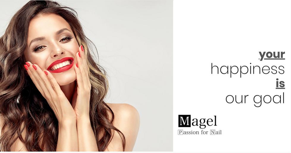 Magel Nail