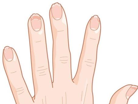 二枚爪の原因と予防についてお話ししていきます。