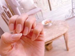 体の健康は爪に現れます。