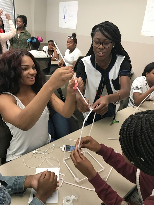 Free Summer Camps for Girls