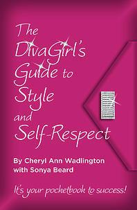 Style Expert & Personal Shopper Cheryl Ann Wadlington