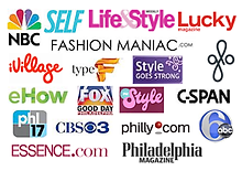Nationally renowned style and image consultant