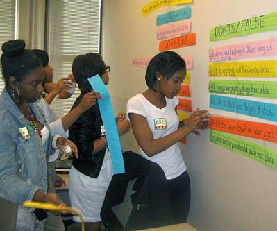 Financial Literacy for Girls