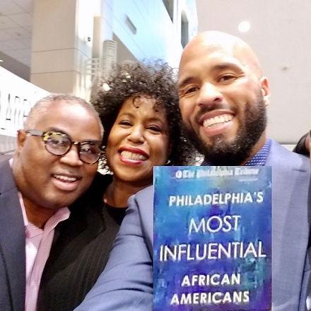 Evoluer House Founder Cheryl Ann Wadlington was among those named to The Philadelphia Tribune's 2018 list of Philadelphia's Most Influential African American leaders