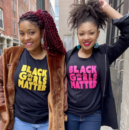 Empowering Girls of Color