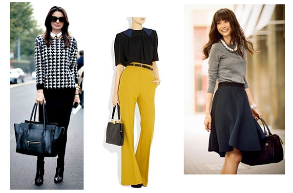 Fall Simple Chic Dressing for the Office