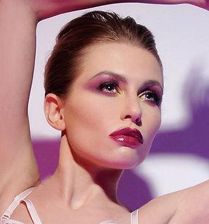 Makeup Instruction Session | Evoluer Image Consultants | Philadelphia, New Jersey