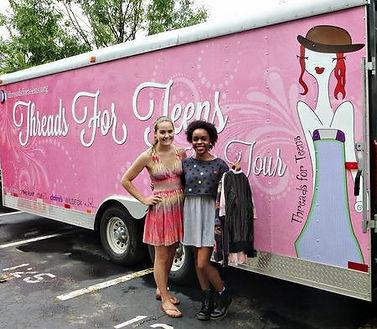 Inspiring girls in Philadelphia to reach their full potential | The Evoluer House