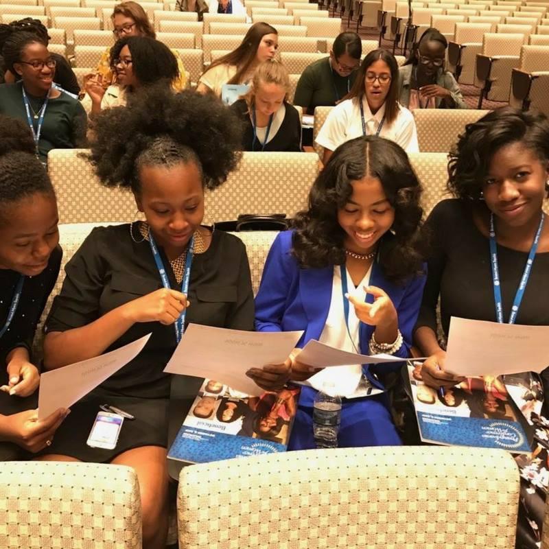 Empowerment Programs for Girls