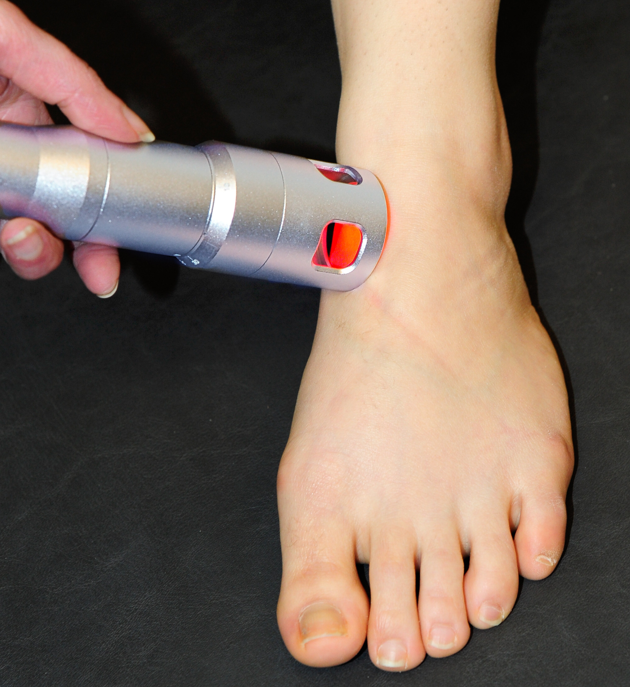 Laser Pain Therapy