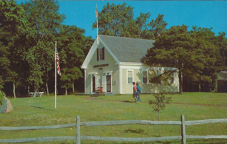 The Eastham Historical Society Inc. Muse