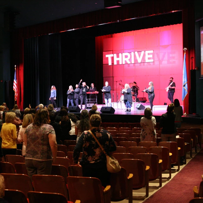 Thrive Womens Conference