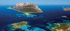 sardinia island tavolara