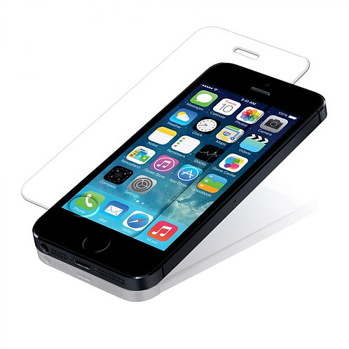 Защитное стекло для Apple iPhone 5 / 5C / 5S,