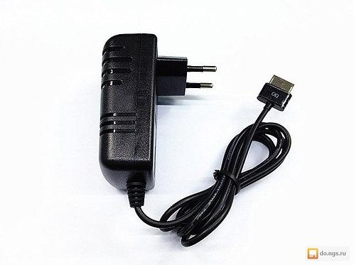 Зарядное устройство для планшета asus 15V 1200mA