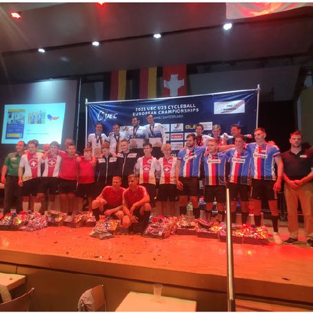 Europameisterschaft U23 2021