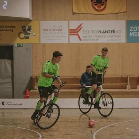 1.Runde U23 Schweizermeisterschaft in Mosnang