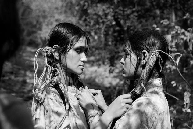 Aradhana & Vamika