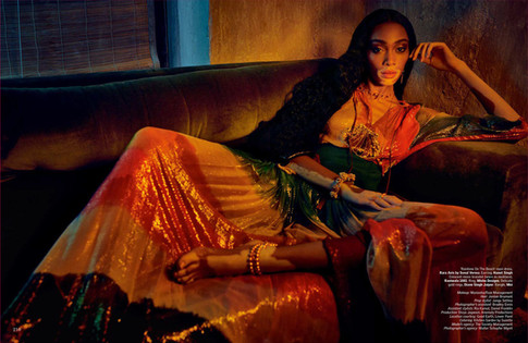 Vogue India March 2020