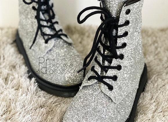 Anfibio glitter