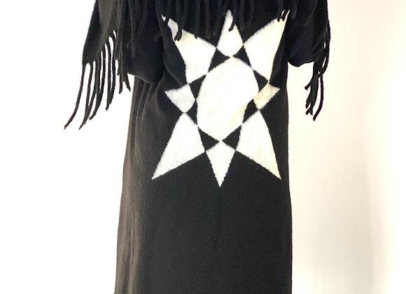 GILET BLACK