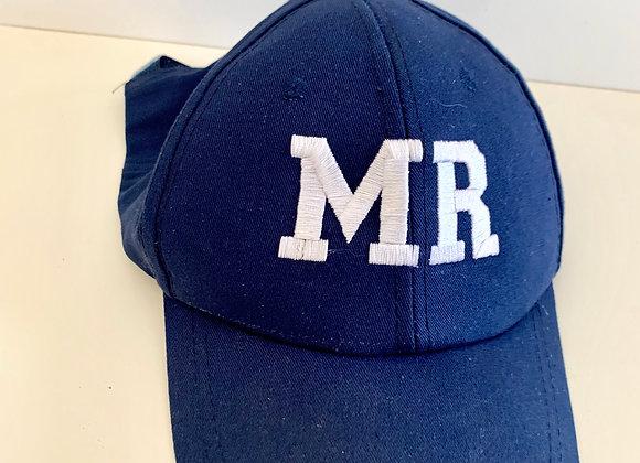 Cappello baseball personalizzato
