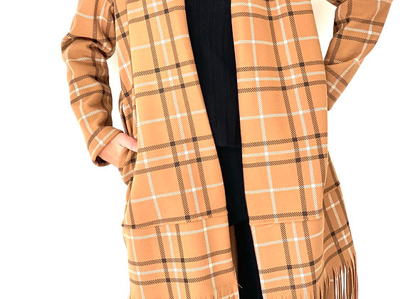 CAPPOTTO FRANGE POULLE