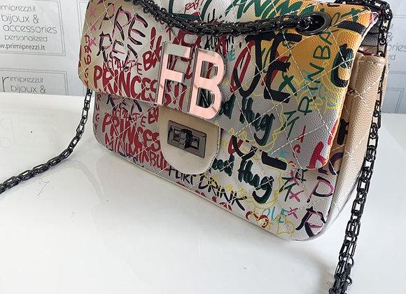 Bag paint
