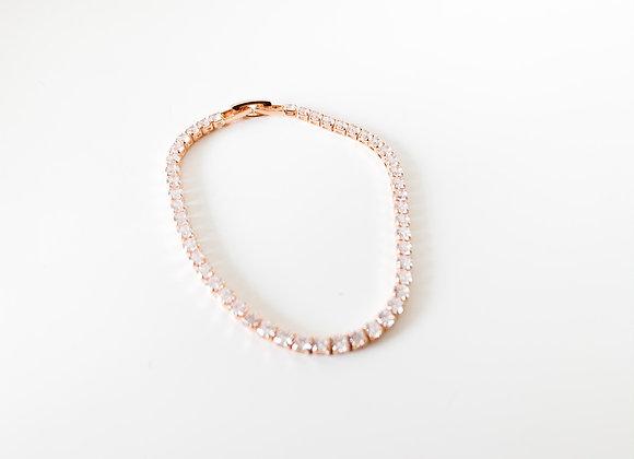 Tennis rosa