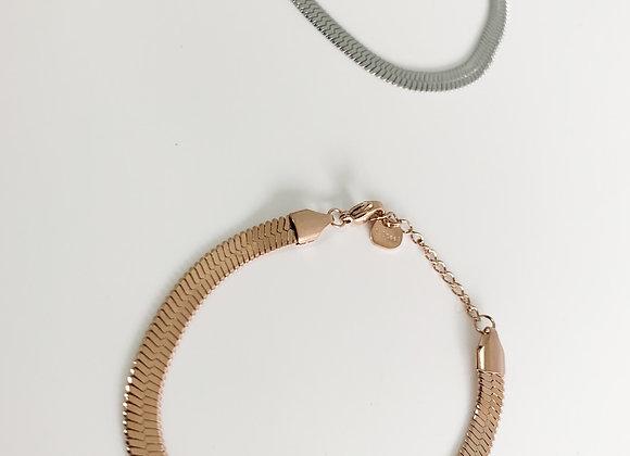 Bracciale cobra