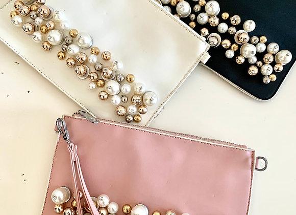 Pochette perle