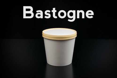Bastogne | 1 liter ambachtelijk ijs (emmertje)
