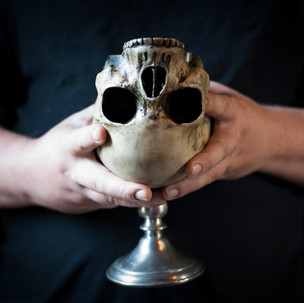 The Chalice of Desire