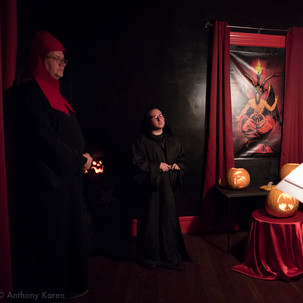 The All Hallows Mass