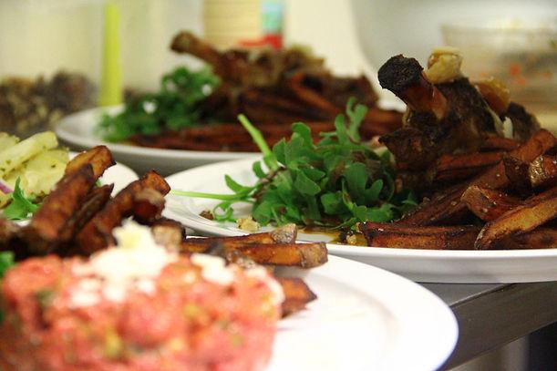 Cuisine traditionnelle et familialle.JPG
