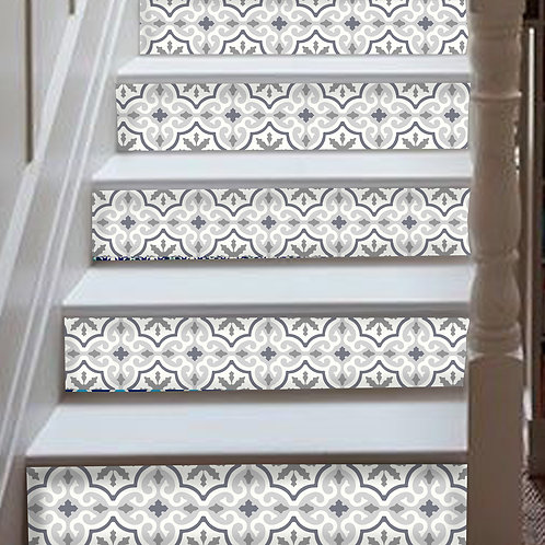 20% DISCOUNT -Valencia stair strips