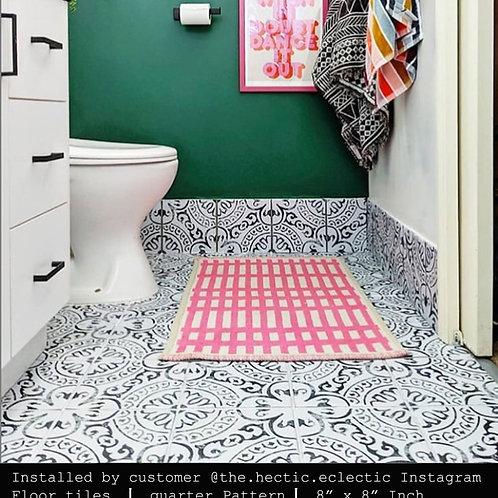 50% Disocunt: Floor Anti Skid Amalfi