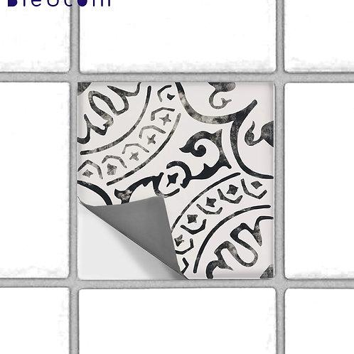 50% DISCOUNT - AMALFI 7.8cm x 7.8cm - 40 pcs