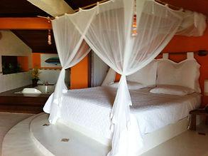 romantique Chambre
