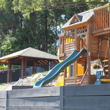 Playground wonderland
