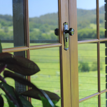Quality Timber French Doors