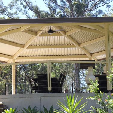 Onya Tank Pavilion