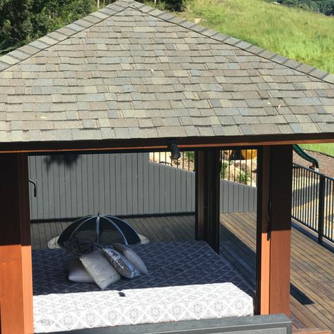 American Asphalt Shingle Roofing