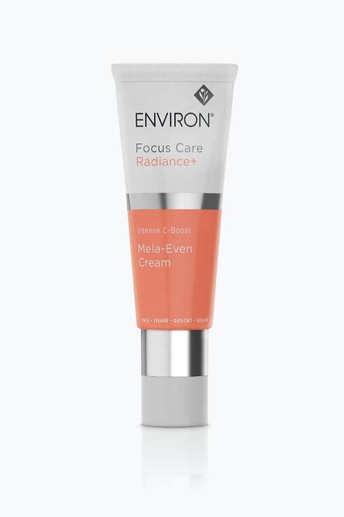 Environ Focus Care Radiance+Intense C-Boost Mela-Even Cream
