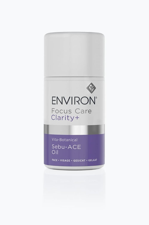 Environ Focus Care Clarity Vita-Botanical Sebu-ACE Oil