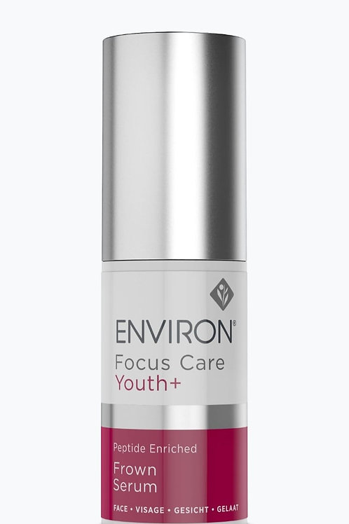 Environ Focus Care Youth+Peptide Enriched Frown Serum