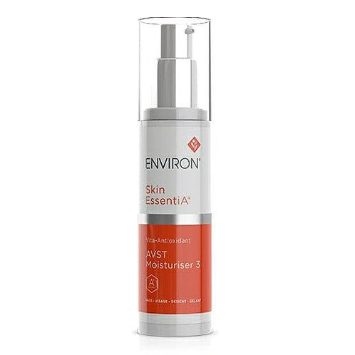 Environ Skin EssentiA Vita-Antioxidant AVST Moisturiser 3
