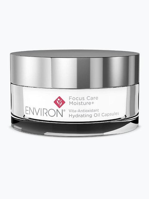 Environ Focus Care Moisture+Vita-Antioxidant Hydrating Oil Capsules