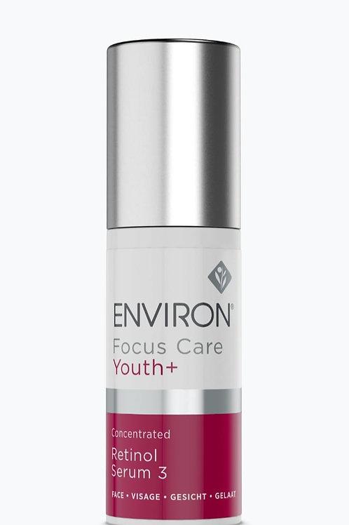 Environ Focus Care Concentrated Retinol Serum 3