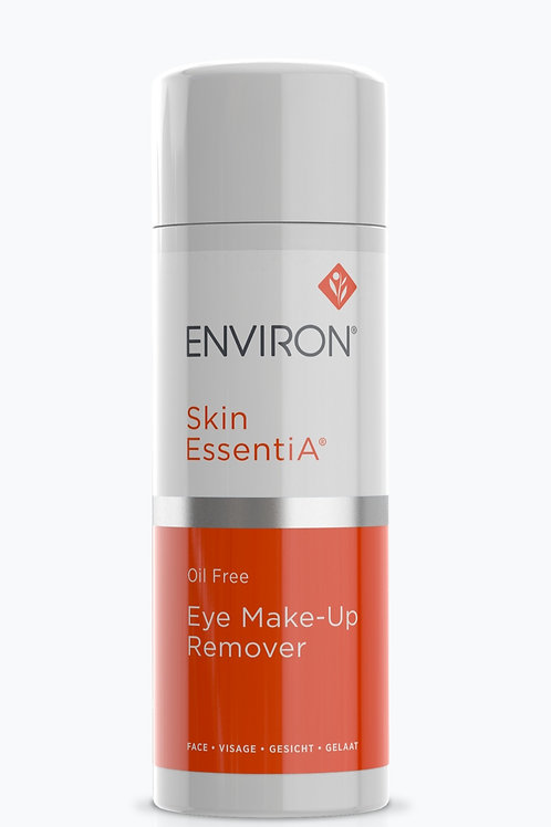 Environ Skin EssentiA Oil Free Eye Make-Remover